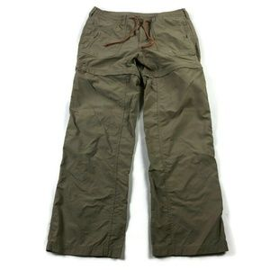 The North Face Covertible Nylon Pants Outdoor